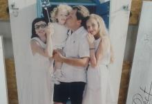 Семейные портреты на досках