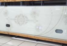 UF-печать на стекле