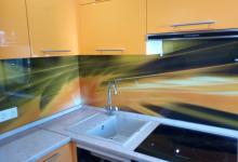 Кухонный фартук, для Вашей новой кухни